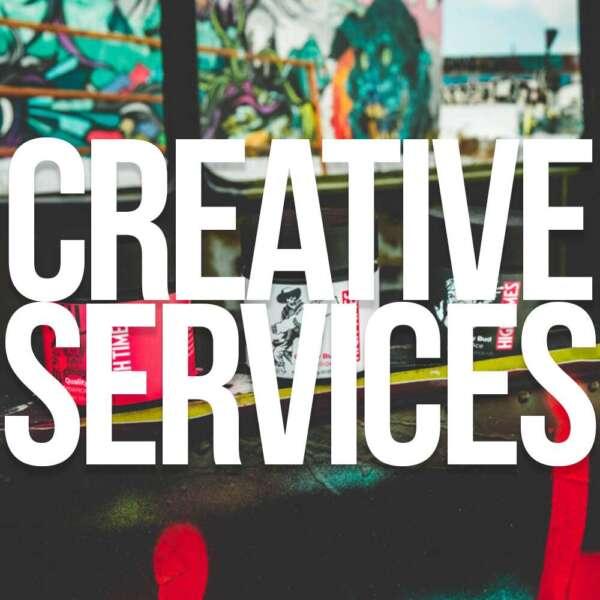 CREATIVE SERVICES THUMBNAIL